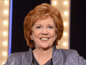 Cilla Black on TV in 2013