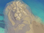 Cecil the lion gets a heartwarming tribute from The Lion King artist