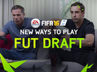 FIFA 16's new Draft mode is the 'biggest game changer' yet to Ultimate Team