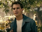 Jeremy Irvine leads a revolution for the LGBT community in the Stonewall trailer