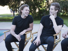 5 Seconds of Summer rock out in the music video for 'She's Kinda Hot'