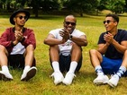 Rizzle Kicks put their British stamp all over Will Smith's 'Summertime'
