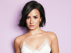 Demi Lovato says only she, Nicki and Rihanna are unafraid to say: 'Try something and I'll f**king beat your ass'