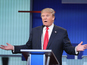 Trump slams Rosie O'Donnell in GOP debate