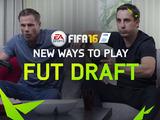 FIFA 16 - FUT Draft