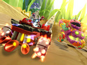 This year's toys-to-life game adds a kart-racer style multiplayer mode.
