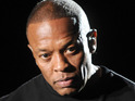 Dr. Dre performs during day 3 of the 2012 Coachella Music Festival at The Empire Polo Club on April 15, 2012 in Indio, California
