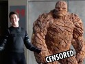 The Fantastic Four cast tackle the brand new reboot's burning question.