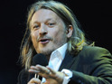 Richard Herring is amongst those comparing shows championing up-and-coming stars of comedy.
