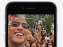 In the coming days, celebrities will start using Facebook Live, beginning with Dwayne 'The Rock' Johnson.