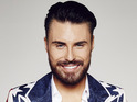 """There is so much I want to say, and I can't!"" Rylan teases."