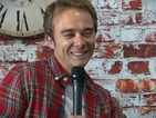 Check out our 60-second interview with the man behind David Platt.