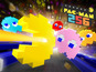 When Pac-Man meets Crossy Road