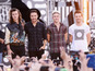 One Direction among winners at Teen Choice Awards