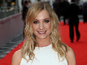 Downton's Joanne Froggatt won't miss her uniform