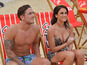 Ex on the Beach's Vicky Pattison on throwing drinks