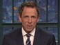 Seth Meyers makes Late Night major change