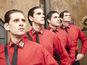 Yonderland pays homage to Kraftwerk