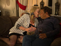 Watch a video preview of Thursday's Coronation Street episode.