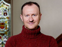 Mark Gatiss does Who Do You Think You Are?