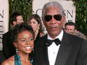 The actor's step-granddaughter was pronounced dead at Harlem Hospital on Sunday (August 16).