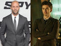 Was Jason Statham almost cast as the Doctor? (The answer's no).