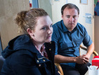 Fiz and Tyrone's worst fears are confirmed in Wednesday night's episode.