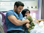 UK TV ratings: Shabam and Kush's tragic news seen by 6.2 million on Monday