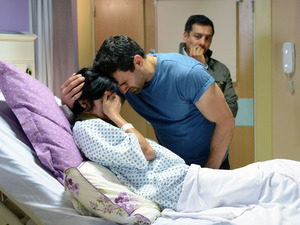 Kush comforts Shabnam