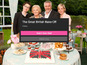 Bake Off tops BBC iPlayer in August