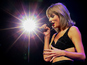 Swift doesn't want fans to stream her gigs