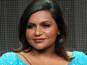 Celebs beware: Mindy Kaling wants a showbiz feud