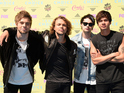 Fans have likened 5SOS's new single to a classic My Chemical Romance hit.