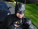 Williams found fame after a video of him getting stopped by police while dressed as Batman went viral in 2012.