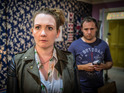 Fiz will shock Tyrone by questioning how much he really cares for unwell Hope.