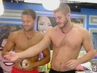Celebrity Big Brother: James and Austin's friendship is the talk of the house
