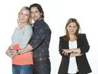 Neighbours spoilers: Terese, Brad and Lauren three-hander teased in new trailer