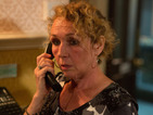 "EastEnders' Tracey is finally getting a storyline and actress Jane Slaughter is ""chuffed to bits"""