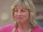 The Great British Bake Off: 10 of Sandy's best bits as she leaves the tent