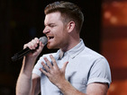 The X Factor 2015: Olly Murs' mate Jon Goodey auditions for the judges