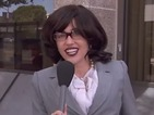 Miley Cyrus goes undercover as an Aussie... to find out what people think about her