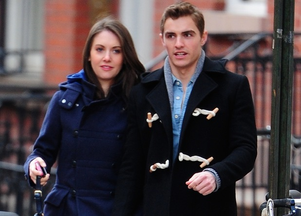 alison brie and dave franco - photo #9
