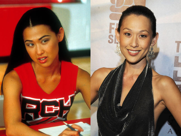where are the cast of bring it on now heres what