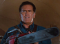 Evil is lurking in new Ash vs Evil Dead trailer