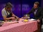 George Monbiot skins a squirrel on live TV