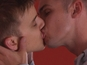 Hollyoaks: See Ste and Harry get passionate