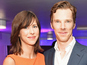 Cumberbatch's baby boy's name revealed