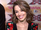 Cheryl Fernandez-Versini at the launch of The X Factor at Picturehouse Central in London