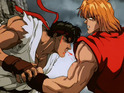 Hadouken! Ryu makes the list - but is he number one?