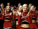 The cast of Bring It On